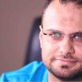 دكتور محمد حمدي الغرباوي اصابات ملاعب في 6 اكتوبر الجيزة