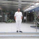 دكتور محمد إبراهيم أبو السعود اصابات ملاعب ومناظير مفاصل في القاهرة مصر الجديدة