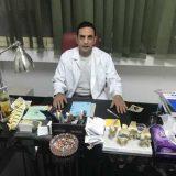 دكتور محمد خليف اصابات ملاعب ومناظير مفاصل في الجيزة ميدان الجيزة