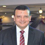 دكتور محمد مليس أستاذ جراحه الاورام و اورام الثدى والغدد كليه طب طنطا