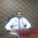 دكتور محمد محمدى شعبان اطفال وحديثي الولادة في الجيزة فيصل