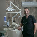 دكتور محمد مصطفى العر اسنان في الدقهلية المنصورة