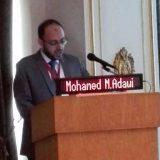 دكتور محمد مصطفى عدوي جراحة اطفال في القاهرة مدينة نصر