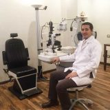 دكتور محمد نصر الدين عيون في 6 اكتوبر الجيزة