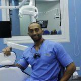 دكتور محمد سعيد اسنان في الجيزة الدقي