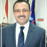 دكتور محمد سعيد عبدالعزيز باطنة في القاهرة المعادي