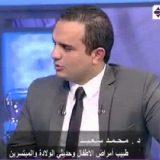 دكتور محمد سعيد اطفال في الجيزة الشيخ زايد