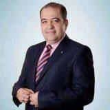 دكتور محمد صلاح شبيب اطفال في 6 اكتوبر الجيزة