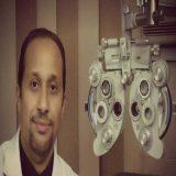 دكتور محمد شرف الدين تاهيل بصري في اسيوط مركز اسيوط