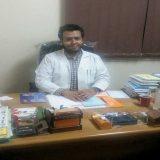 دكتور محمد وهدان جراحة اطفال في الجيزة فيصل