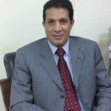 دكتور محمد يحيي خليل جراحة جهاز هضمي ومناظير بالغين في الجيزة الشيخ زايد