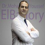 دكتور محمد يوسف الباجوري اصابات ملاعب ومناظير مفاصل في 6 اكتوبر الجيزة
