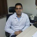 دكتور محمد حسين جراحة اطفال في القاهرة المعادي