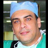 دكتور محمد رياض وردة جراحة أورام في العباسية القاهرة