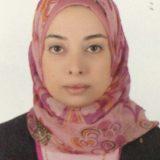 دكتورة منى الشواف تاهيل بصري في الدقهلية المنصورة