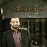 دكتور مصطفي أبو شقة اصابات ملاعب في الجيزة الشيخ زايد