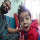 دكتور مصطفى نبيه علاج طبيعي اطفال في القاهرة المعادي