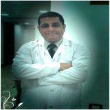 دكتور موريد مكرم - Mourid Makram جراحة أورام في القاهرة مصر الجديدة