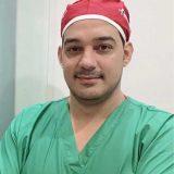 دكتور مصطفي  العربي امراض نساء وتوليد في الدقهلية المنصورة