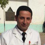 دكتور نبيل  نصيف اطفال وحديثي الولادة في الجيزة الهرم