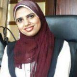 دكتورة ندا كمال عثمان امراض نساء وتوليد في الجيزة الهرم