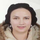 دكتورة نجلاء البرماوي اطفال في القاهرة المعادي