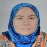 دكتورة نجلاء الخياط اطفال وحديثي الولادة في القاهرة المعادي