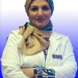 دكتورة نجلاء موسى اطفال في الجيزة الشيخ زايد