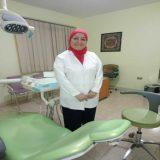دكتورة نجلاء زكي اسنان في القاهرة المعادي