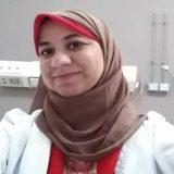 دكتورة نجوى  محمد شوقي جراحة أورام في اسيوط مركز اسيوط