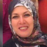 دكتورة نهلة مختار تاهيل بصري في التجمع القاهرة