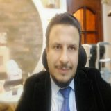 دكتور نمير محمود ابو الوفا عابدين جراحة شبكية وجسم زجاجي في الغربية طنطا