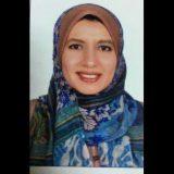 دكتورة نواره محمد حشيش امراض نساء وتوليد في الجيزة المهندسين