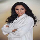 دكتورة نرمين نبيل اطفال وحديثي الولادة في القاهرة وسط البلد