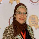 دكتورة نيفين موسى باطنة في القاهرة مصر الجديدة