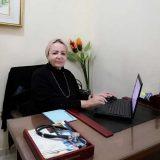 دكتورة ألفت فوزي اطفال وحديثي الولادة في الشروق القاهرة
