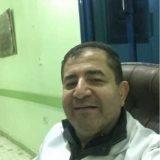 دكتور عمر كيلاني اصابات ملاعب ومناظير مفاصل في الزقازيق الشرقية
