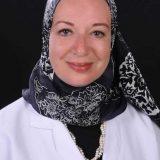 دكتورة أمنية مصطفي هلال نساء وتوليد في الجيزة الدقي