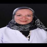 دكتورة أمنية مصطفي هلال امراض نساء وتوليد في الجيزة الدقي
