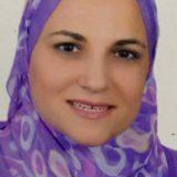 دكتورة امنية رأفت استشارات اسرية في 6 اكتوبر الجيزة