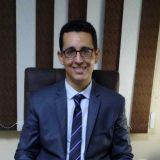 دكتور أسامة مصطفى ماضى انف واذن وحنجرة في القاهرة مصر الجديدة