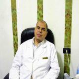 دكتور اسامة رشاد اصابات ملاعب في القاهرة المعادي