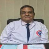 دكتور عثمان محمد عثمان اسنان في الجيزة العجوزة