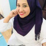 دكتورة رنا ابراهيم الدسوقي اسنان في الجيزة الشيخ زايد