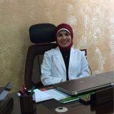 دكتورة رانيا حافظ امراض دم في اسيوط مركز اسيوط