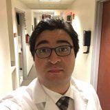 دكتور رؤوف جابر جراحة شبكية وجسم زجاجي في الغربية طنطا