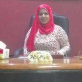 دكتورة رشا عيد جاد امراض نساء وتوليد في القاهرة عين شمس