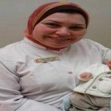 دكتورة رويدة عليبة امراض نساء وتوليد في الاسكندرية كليوباترا