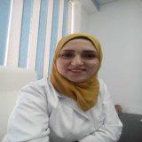 دكتورة سحر عجمي امراض جلدية وتناسلية في التجمع القاهرة