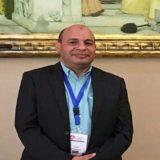 دكتور صلاح مبروك خلاف اورام في اسيوط مركز اسيوط